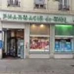 Pharmacie du midi Lyon 7